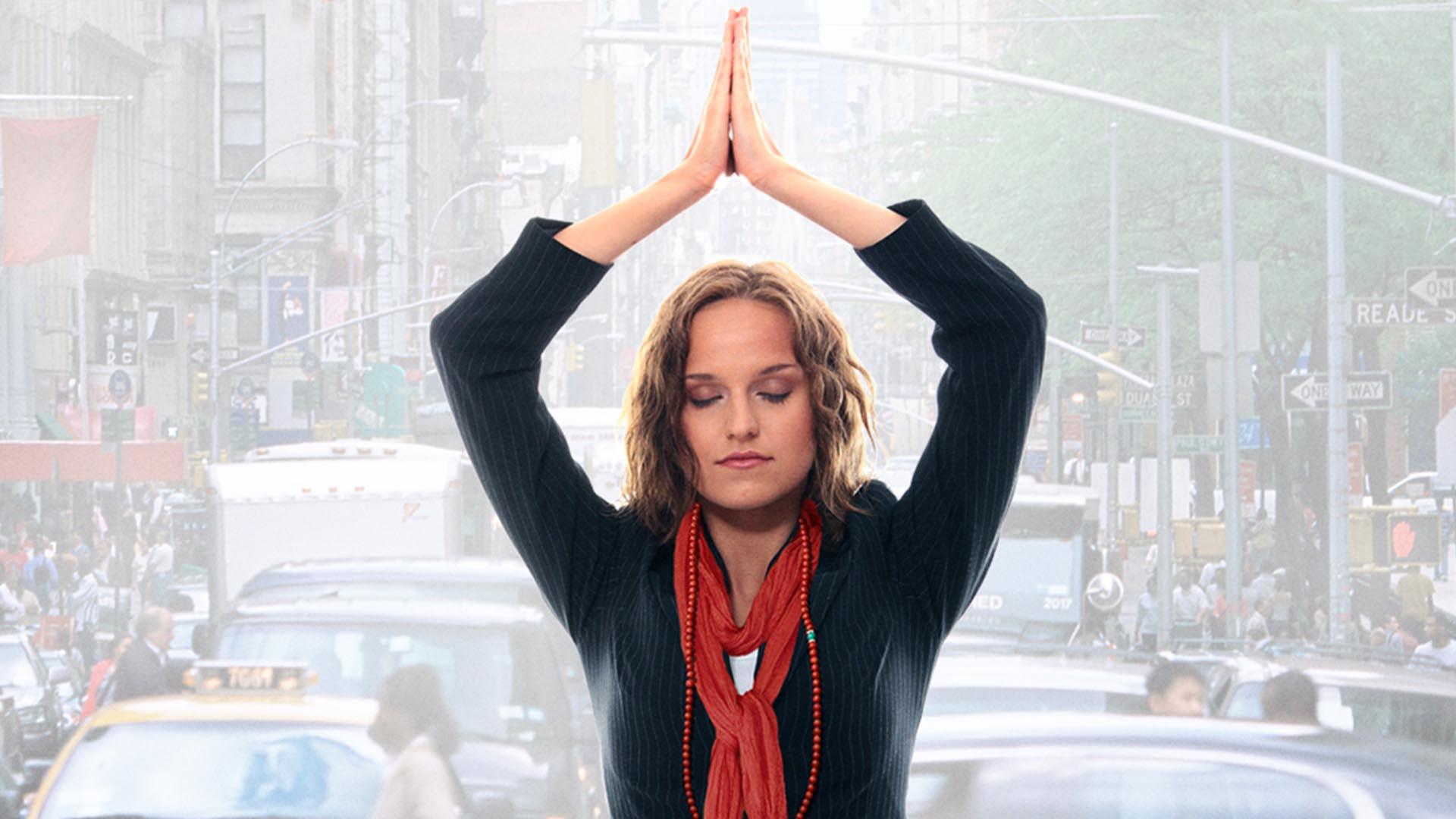 Yogawoman on Amazon Prime Video UK
