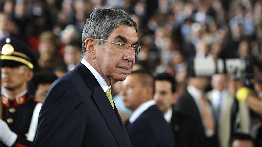 Oscar Arias: Without a Shot Fired on Amazon Prime Video UK