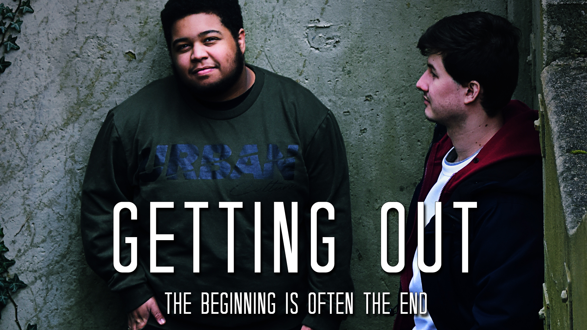 Getting Out on Amazon Prime Instant Video UK