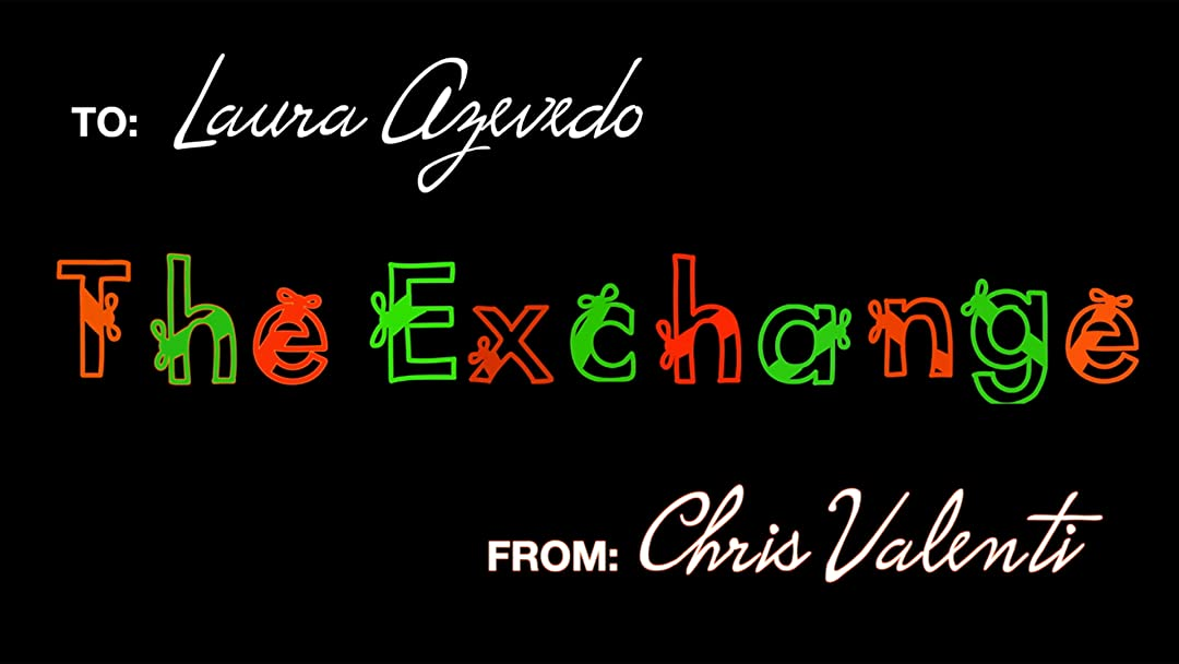 The Exchange on Amazon Prime Video UK