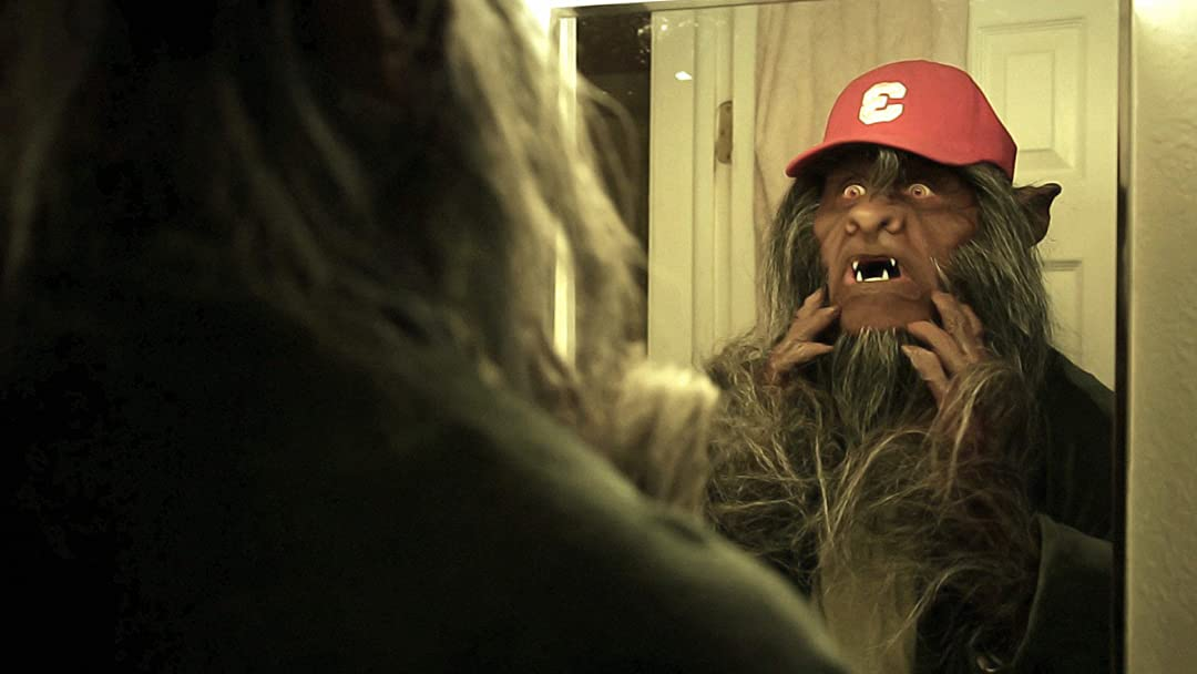 Bubba the Redneck Werewolf on Amazon Prime Video UK