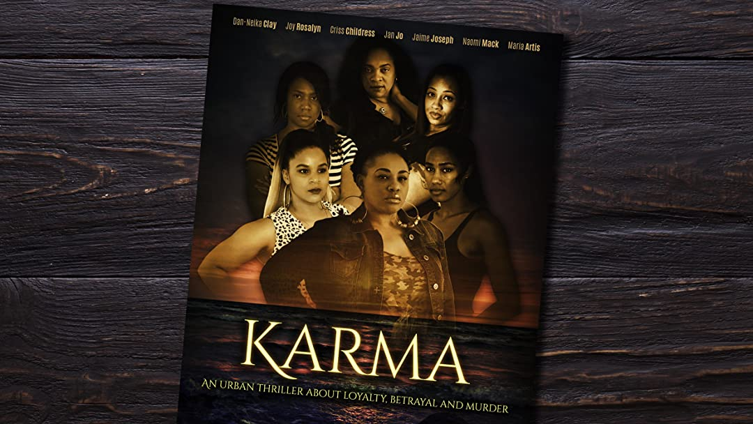 Karma on Amazon Prime Video UK