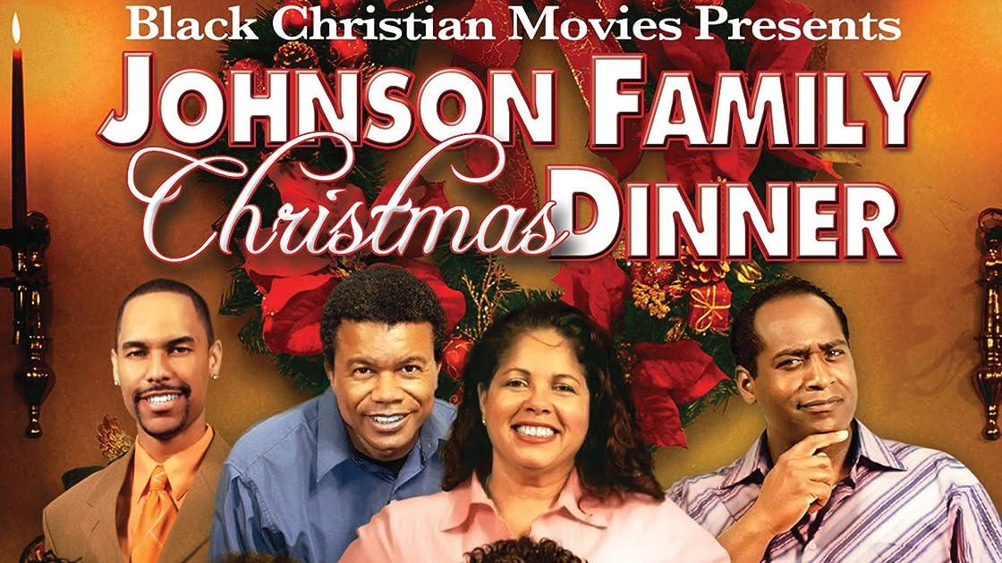 Johnson Family Christmas on Amazon Prime Video UK