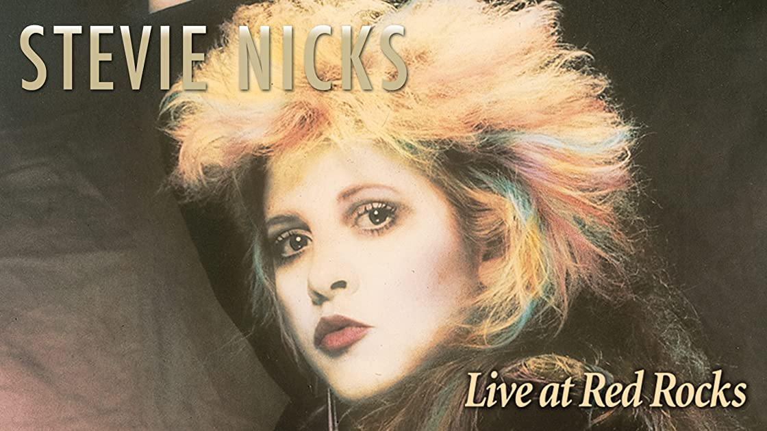 Stevie Nicks - Live At Red Rocks on Amazon Prime Instant Video UK