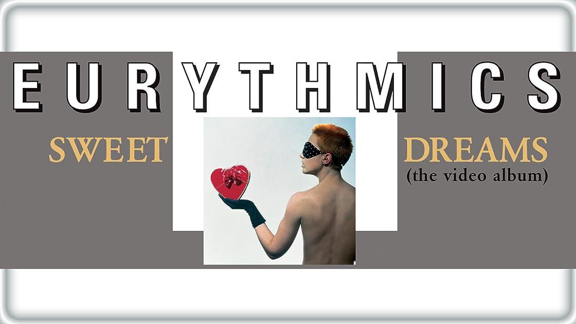Eurythmics: Sweet Dreams - The Video Album