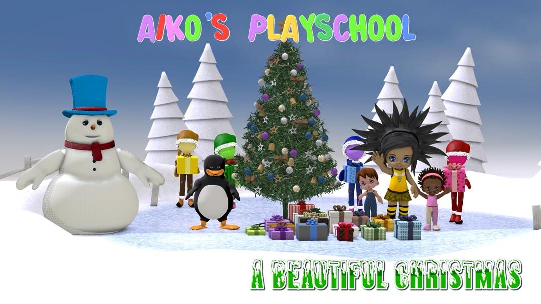 AIKO'S PLAYSCHOOL - Season 1
