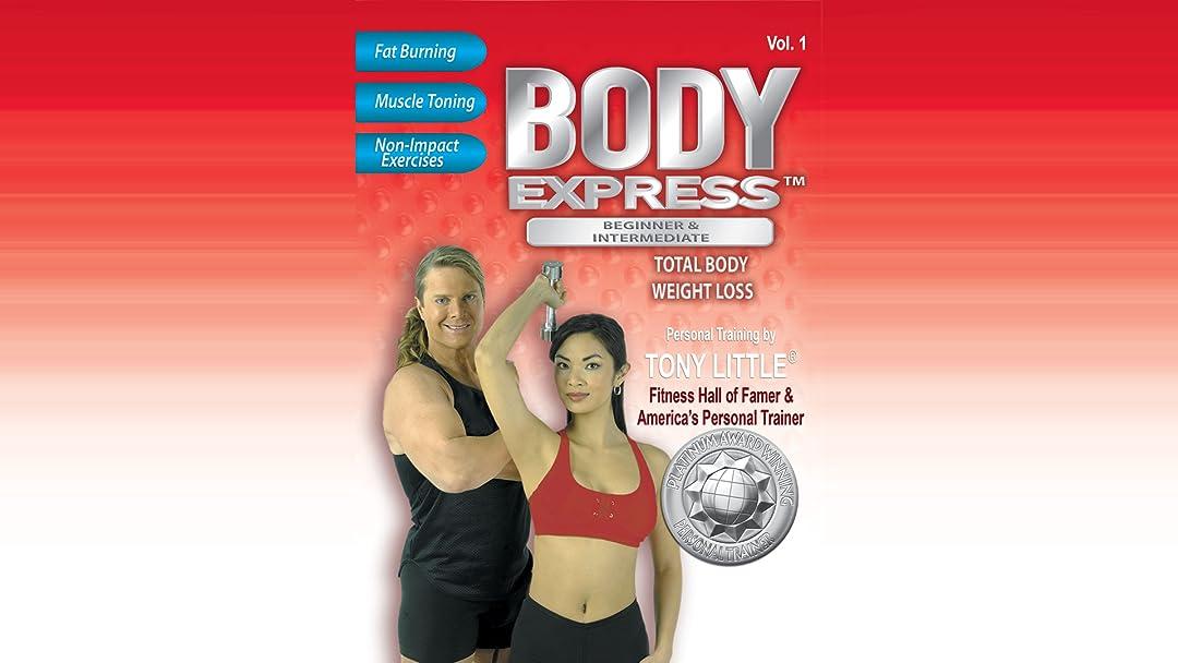 Body Express - Season 1