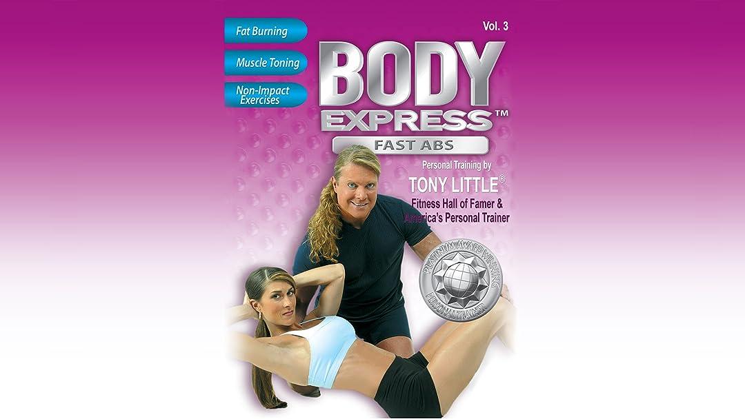 Body Express - Season 3