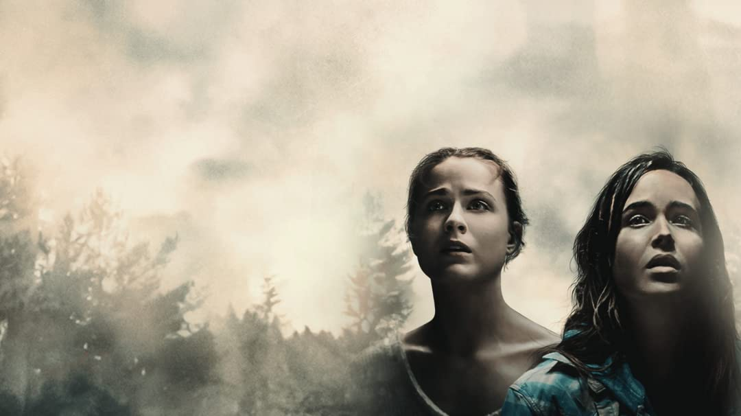 Into the Forest on Amazon Prime Video UK