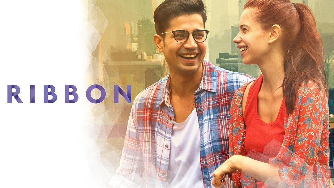 Ribbon on Amazon Prime Video UK