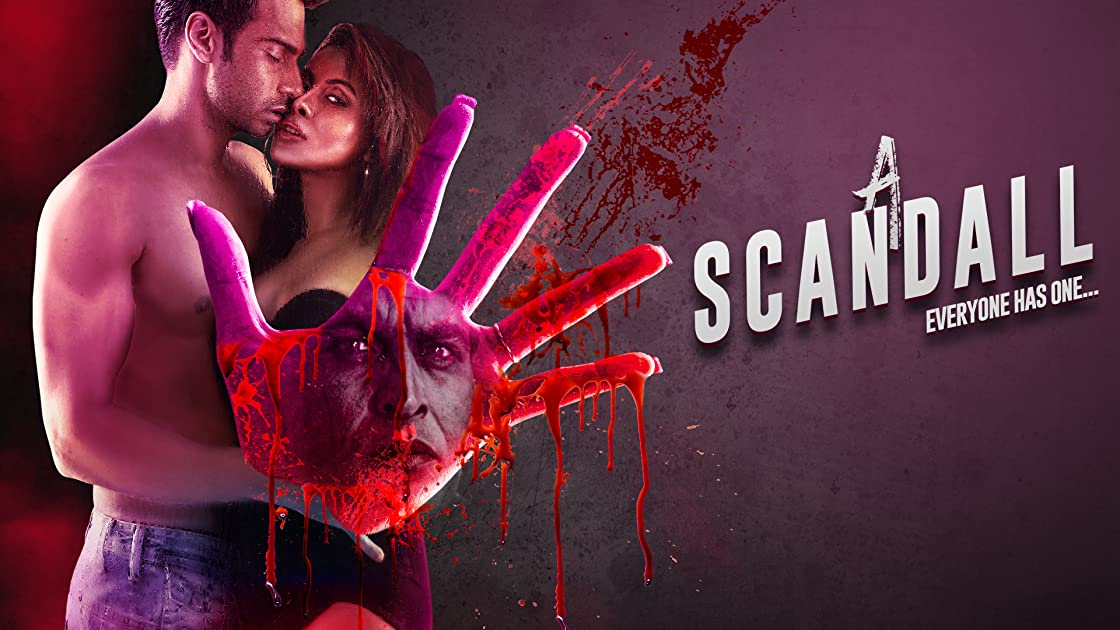 A Scandall on Amazon Prime Video UK