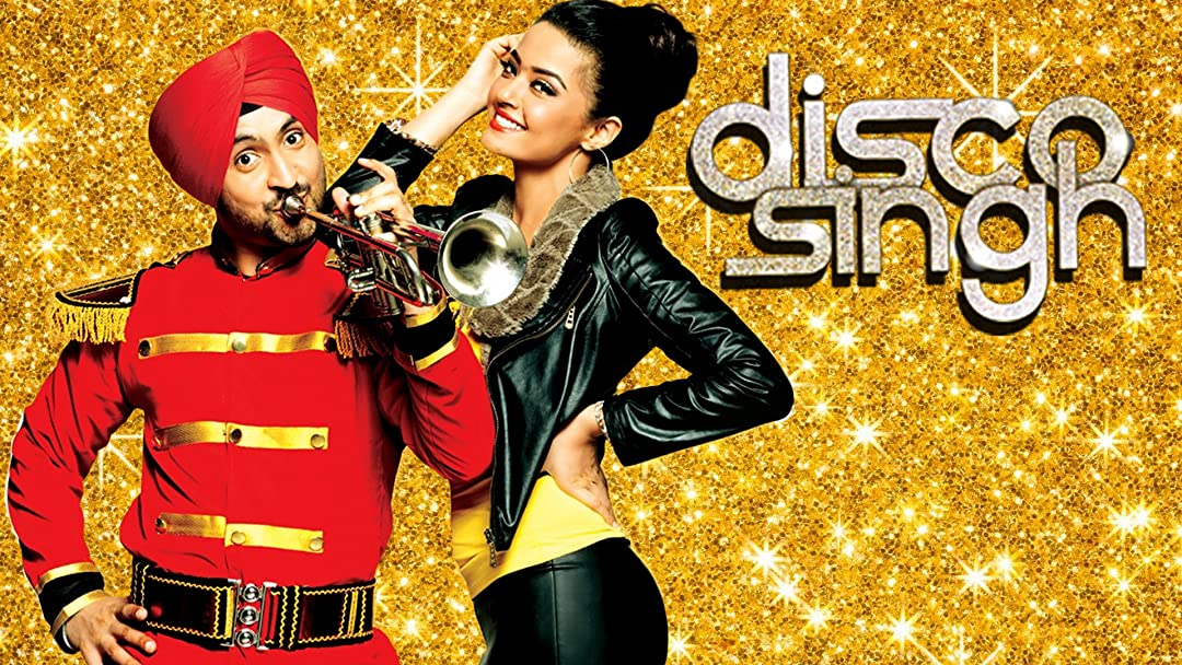 Disco Singh (Hindi)