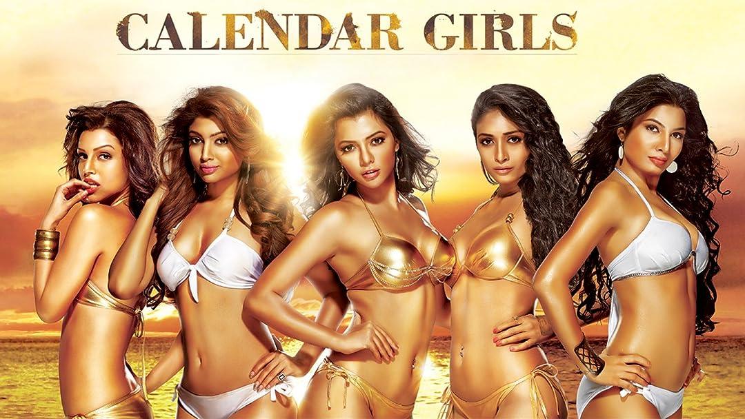 Calendar Girls on Amazon Prime Video UK
