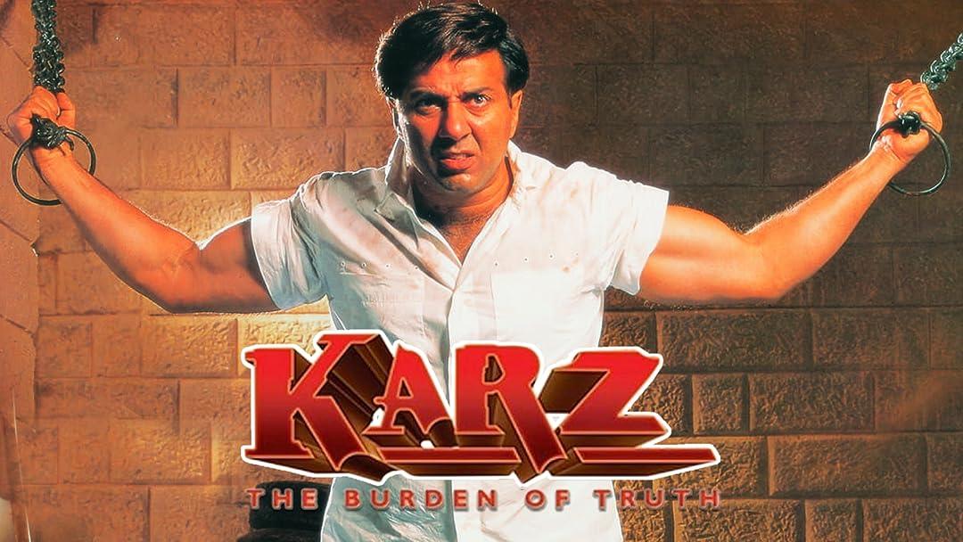 Karz: The Burden of Truth