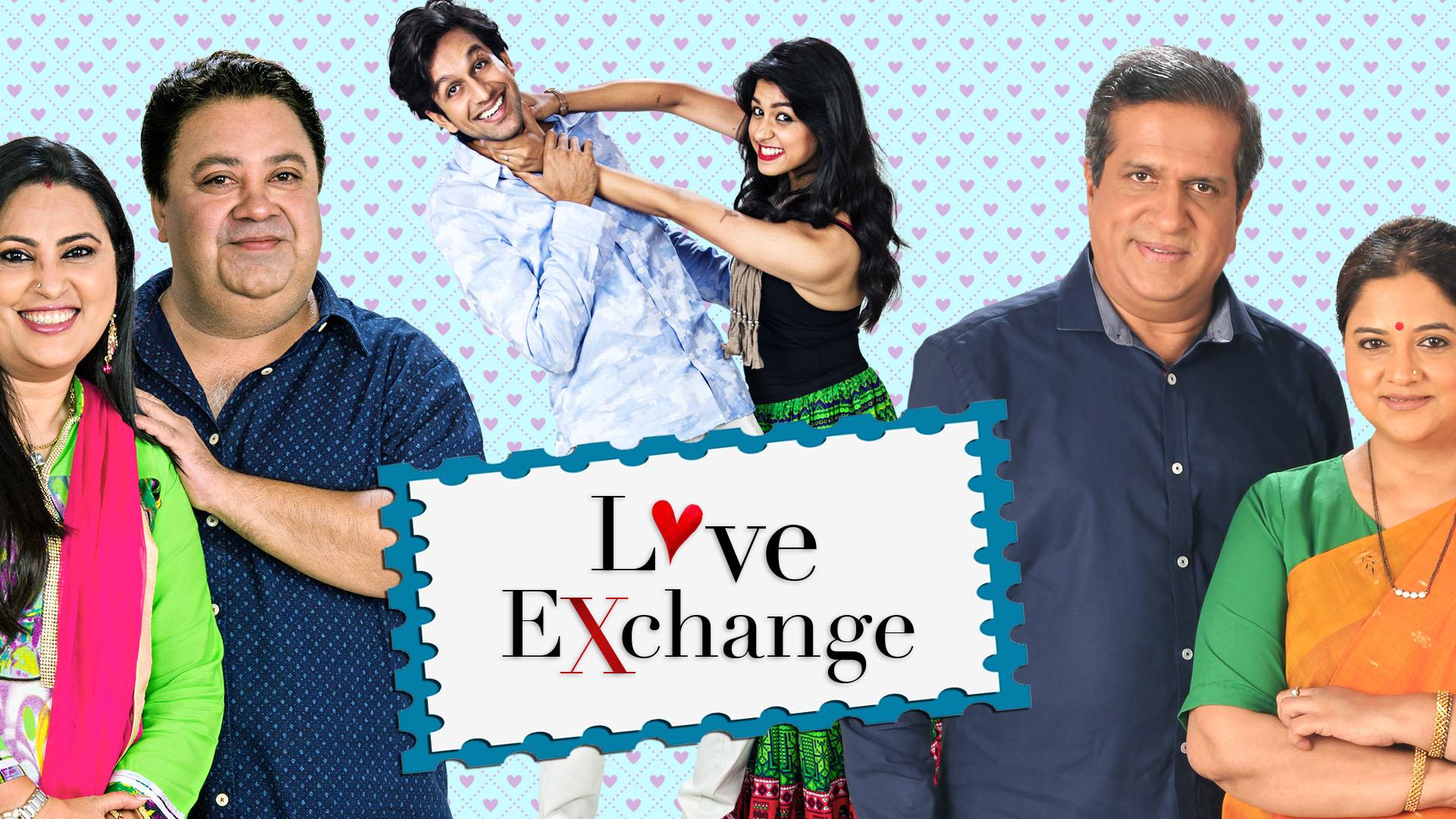 Love Exchange on Amazon Prime Video UK