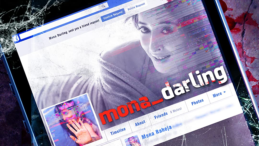 Mona Darling on Amazon Prime Video UK