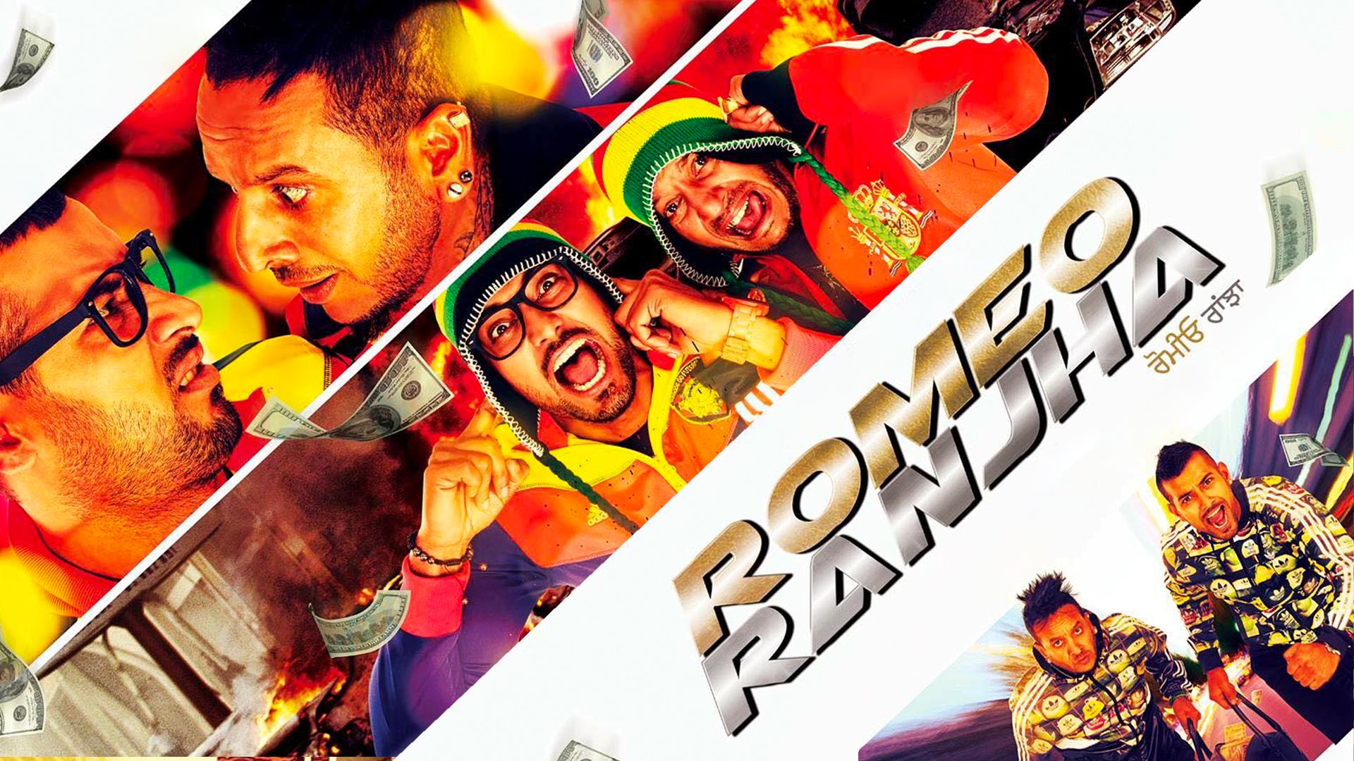 Romeo Ranjha on Amazon Prime Video UK