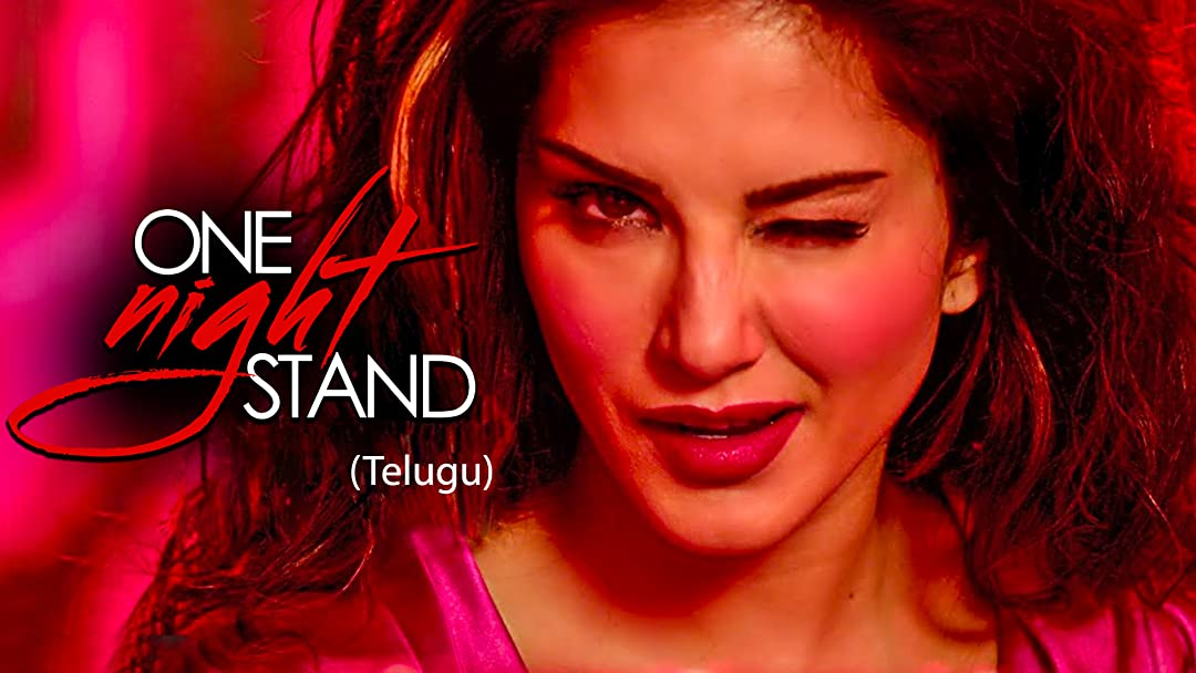 One Night Stand (Telugu) on Amazon Prime Video UK