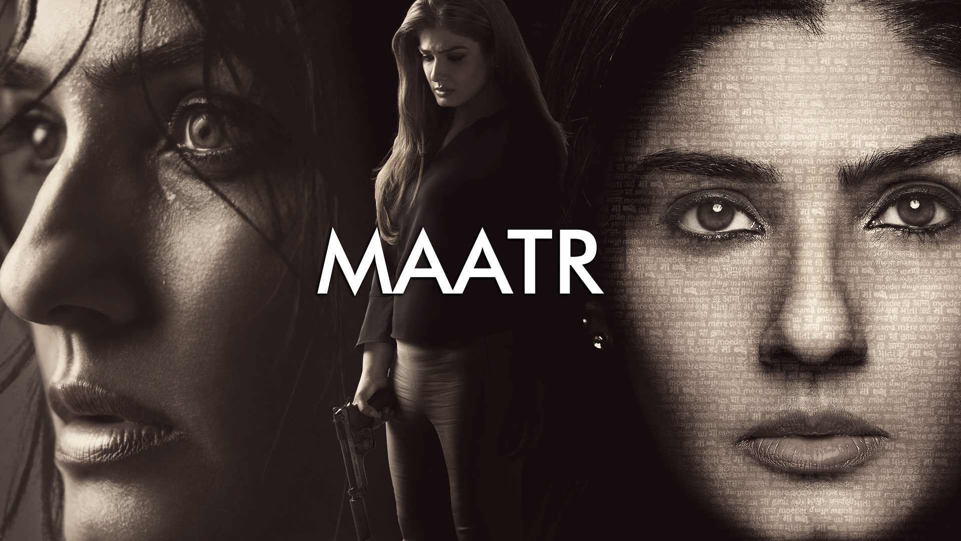 Maatr on Amazon Prime Video UK