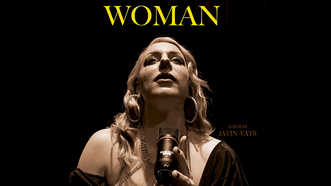 Woman on Amazon Prime Video UK