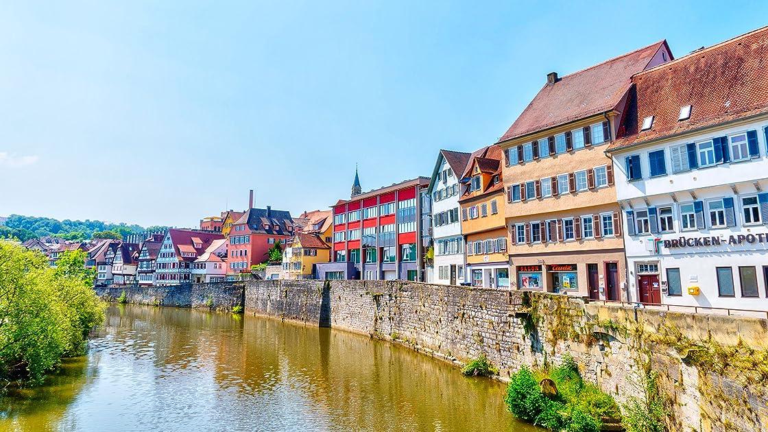 Clip: Schwabisch Hall Germany - Travel Video