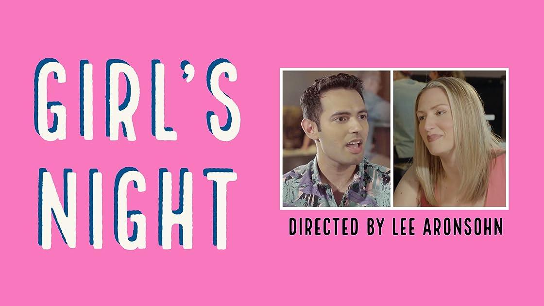Girls Night on Amazon Prime Video UK