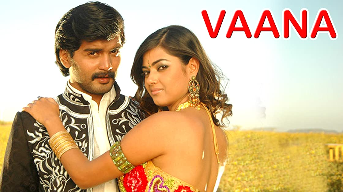 Vaana Telugu Movie