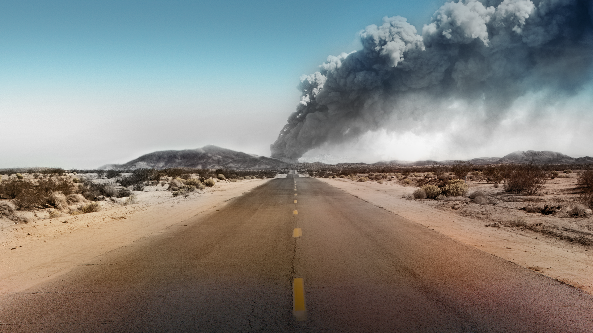 Diani & Devine Meet the Apocalypse