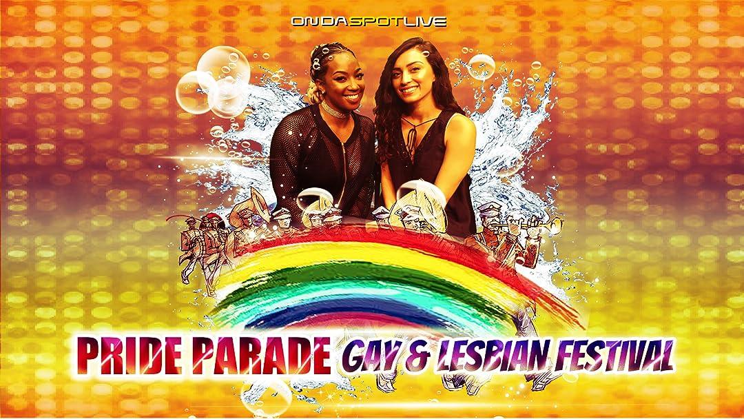 Watch Pride Parade Gay Lesbian Festival Prime Video