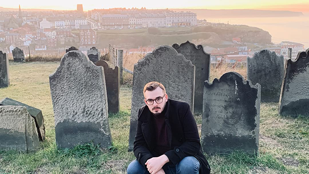 Ghosts of Whitby, United Kingdom