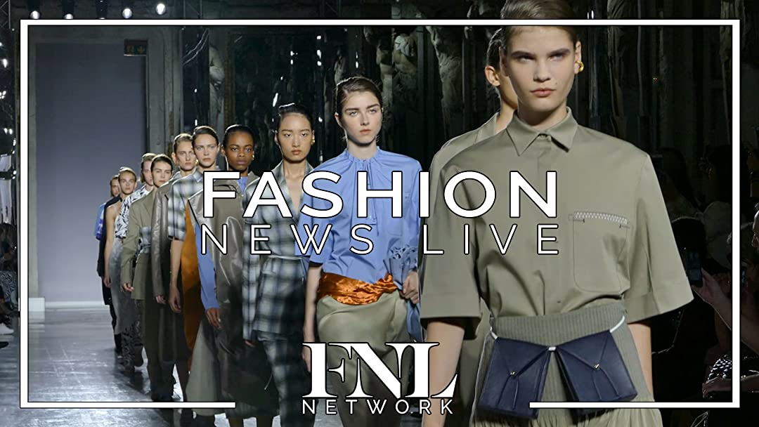 Fashion News Live