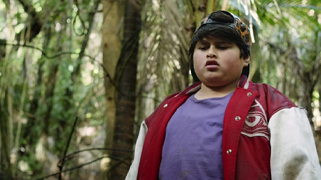 Hunt for the Wilderpeople on Amazon Prime Video UK