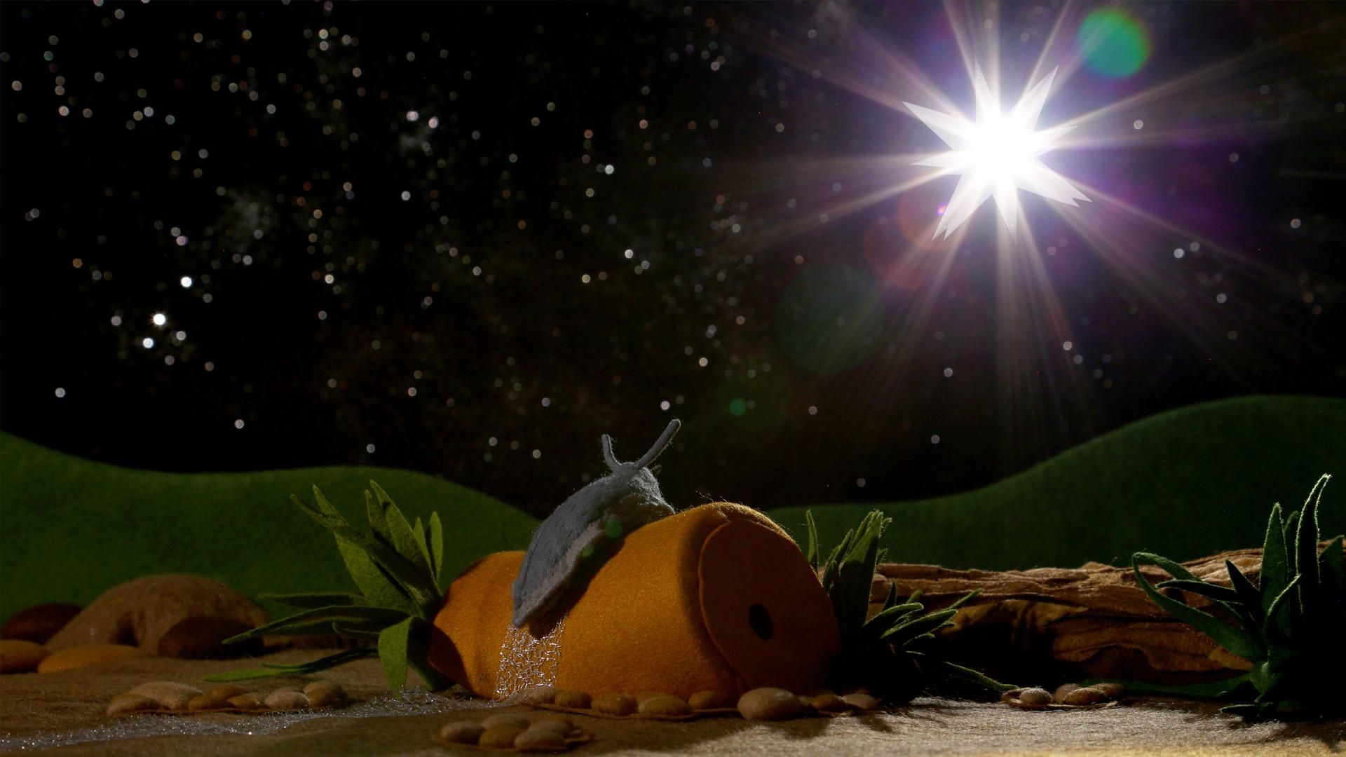 Twinkle Twinkle Little Star on Amazon Prime Instant Video UK