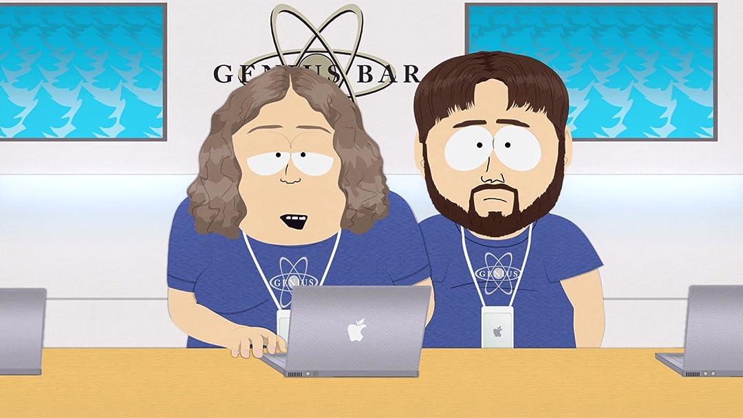 Watch South Park Season 15 Prime Video
