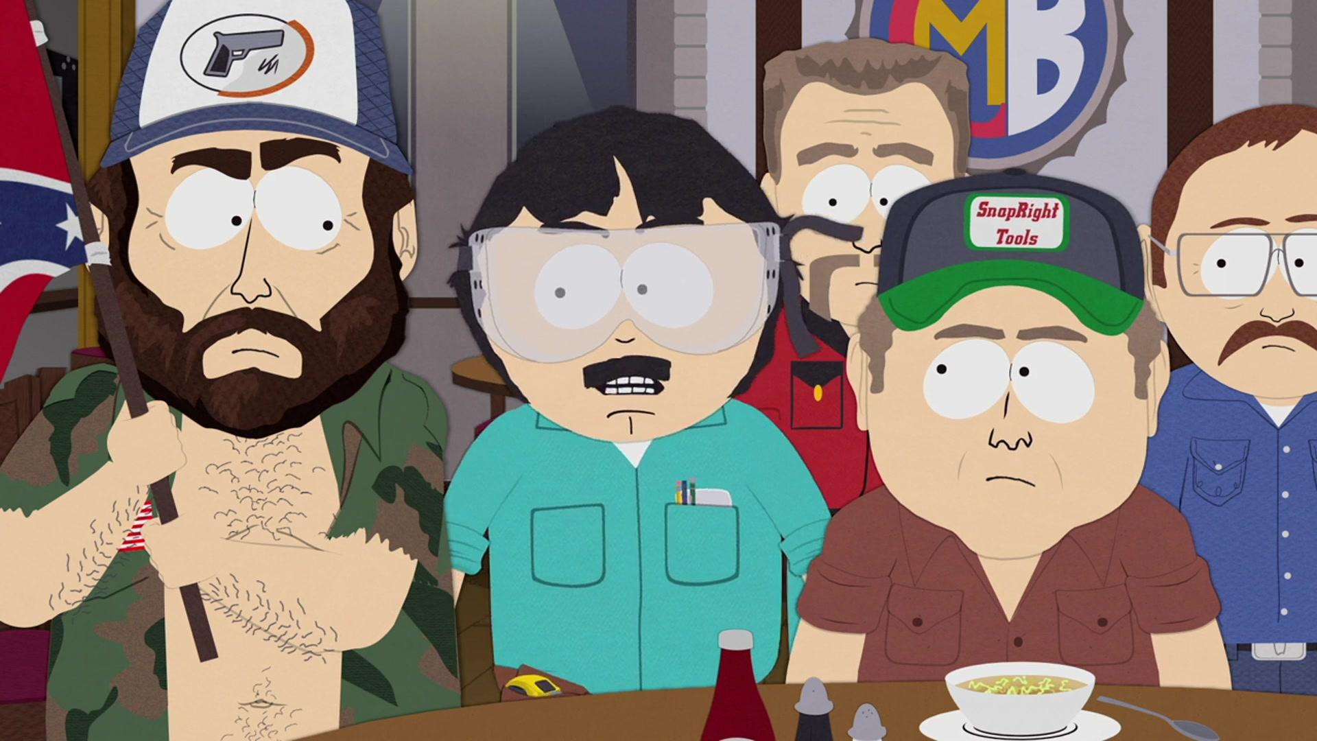 Watch South Park Season 18 Prime Video