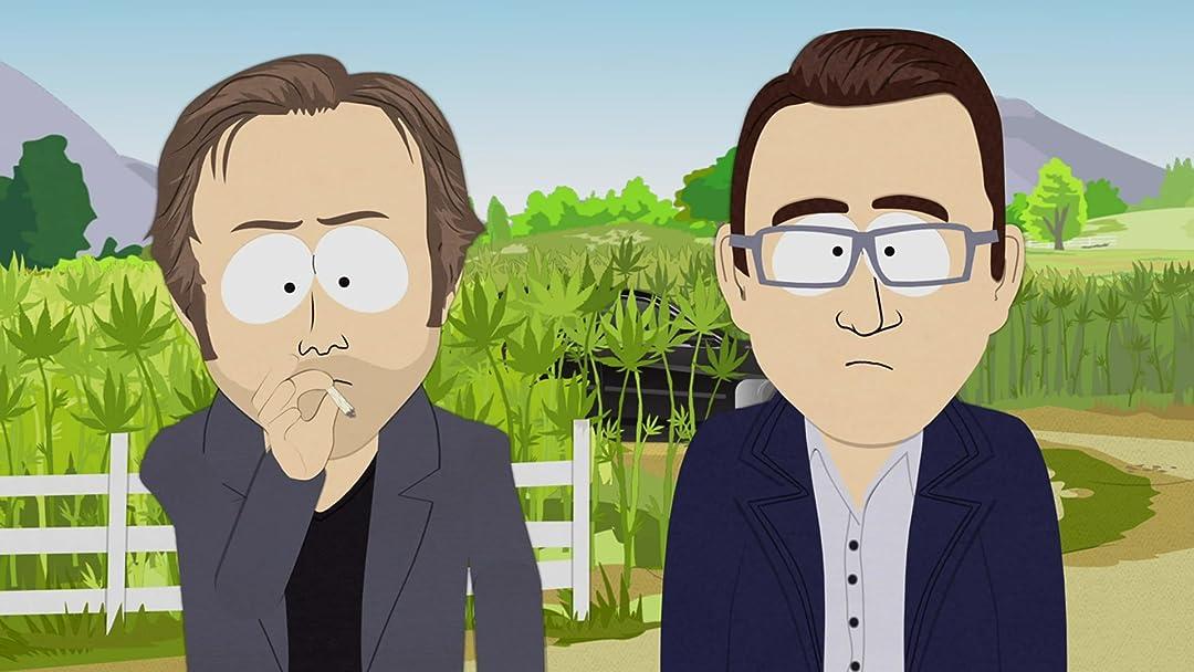 Watch South Park Season 23 Prime Video