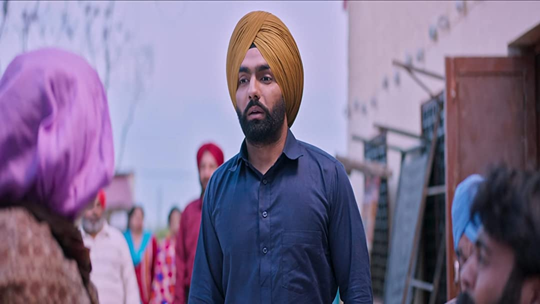 Nikka Zaildar 3 on Amazon Prime Video UK