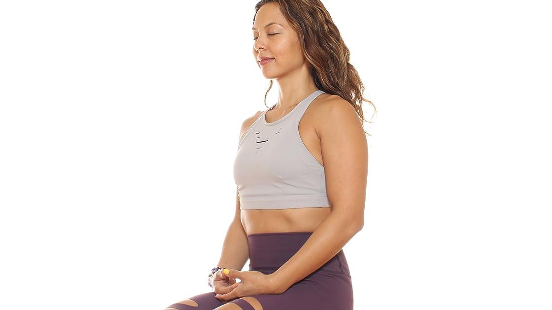 Yoga & Breath: Pranayama Basics
