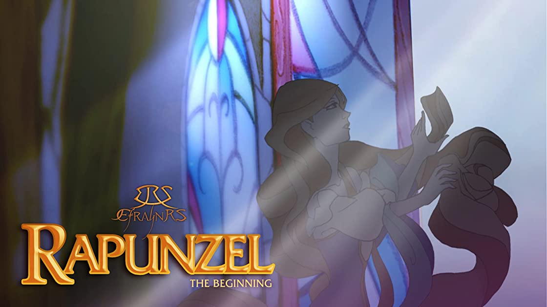 Rapunzel: The Beginning