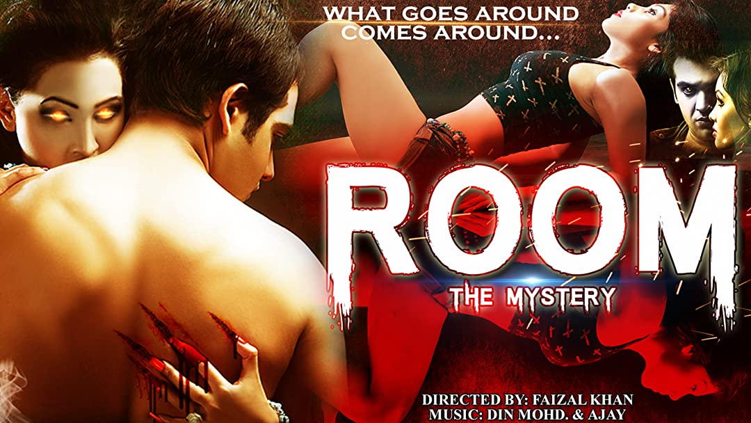 Room The Mystery on Amazon Prime Instant Video UK