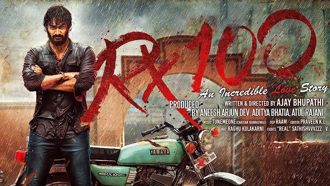 RX 100 ( In Hindi )