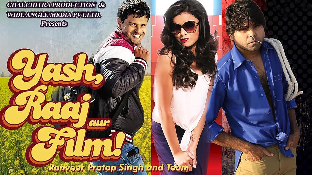 Yash Raaj Aur Film