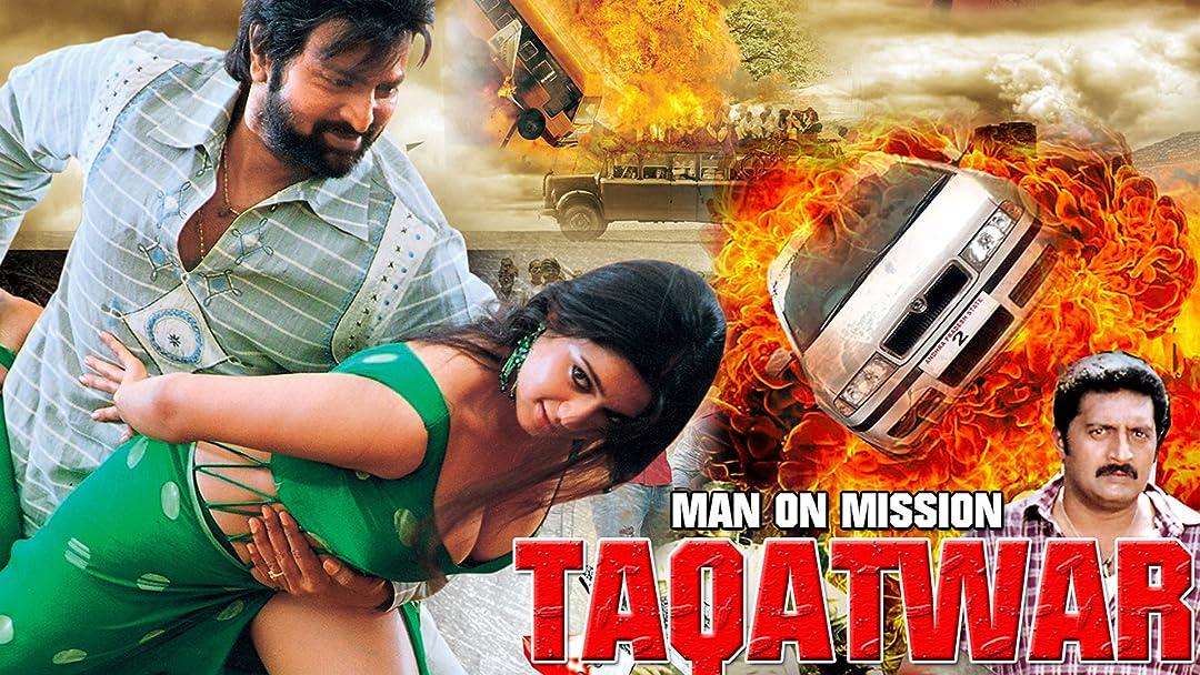 Man on Mission Taqatwar