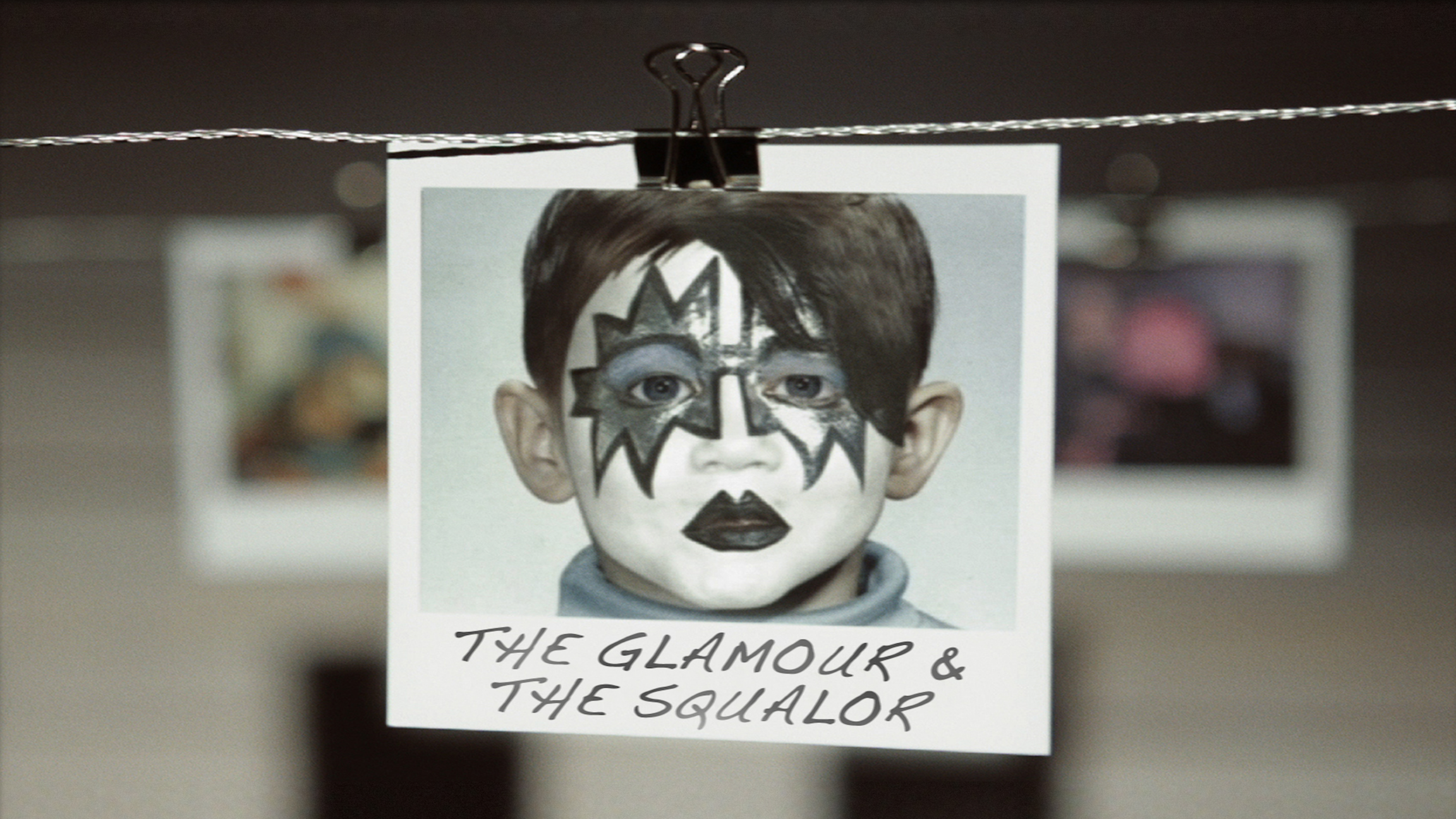 The Glamour & The Squalor