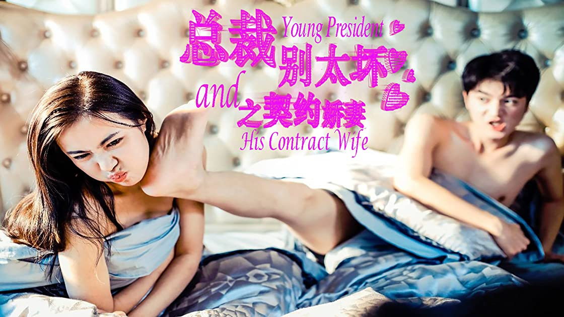 Young President and His Contract Wife