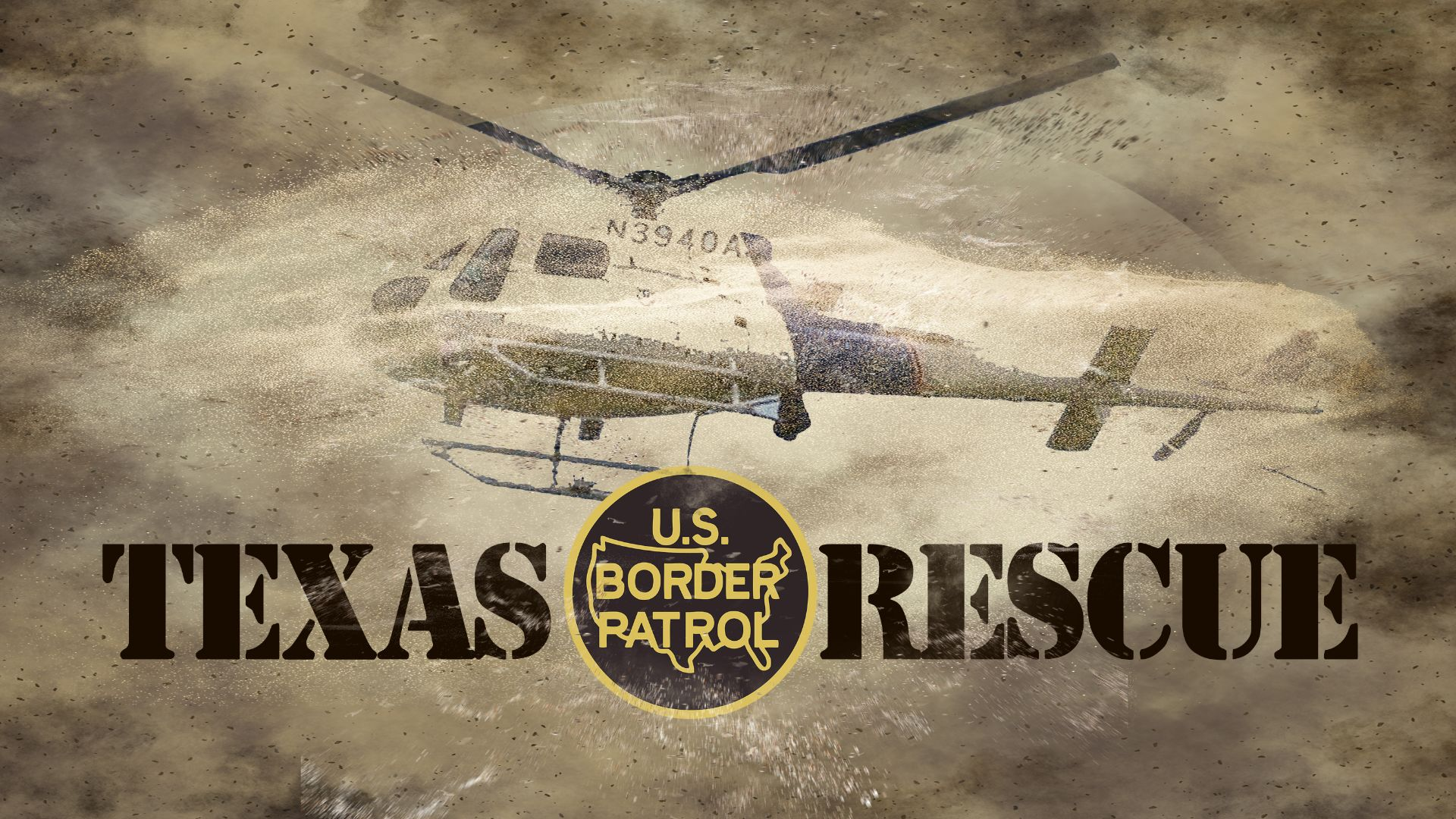 Texas Rescue on Amazon Prime Video UK