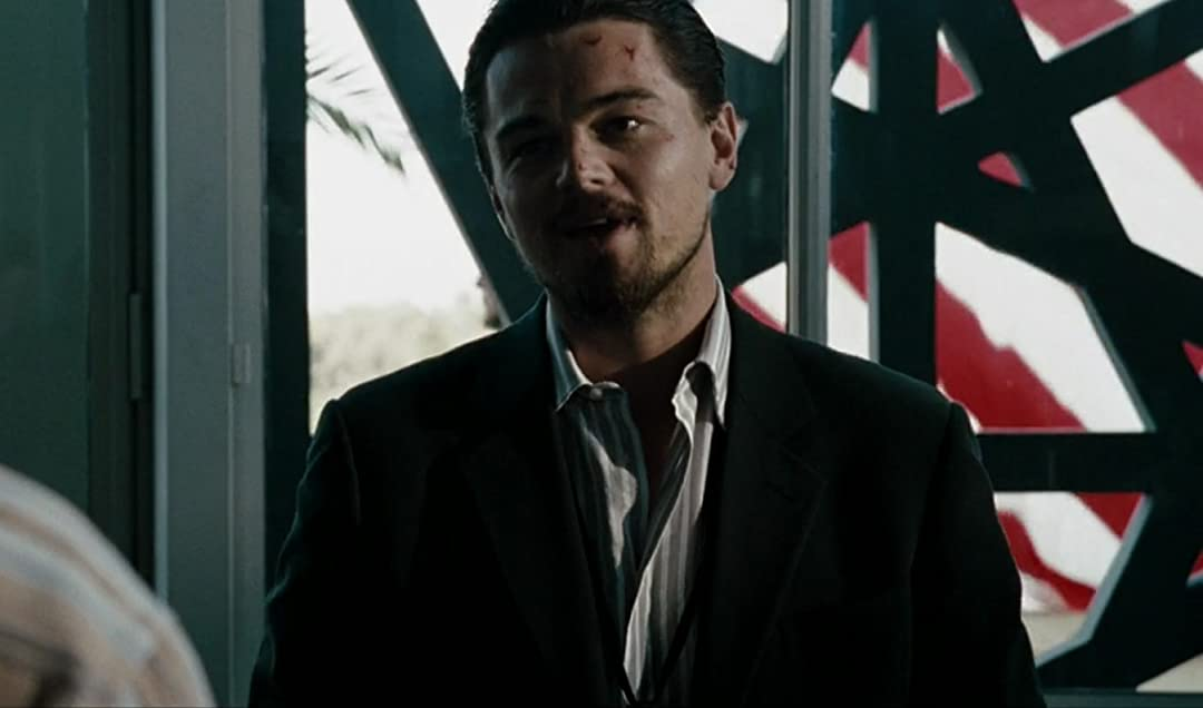 Body of Lies on Amazon Prime Video UK
