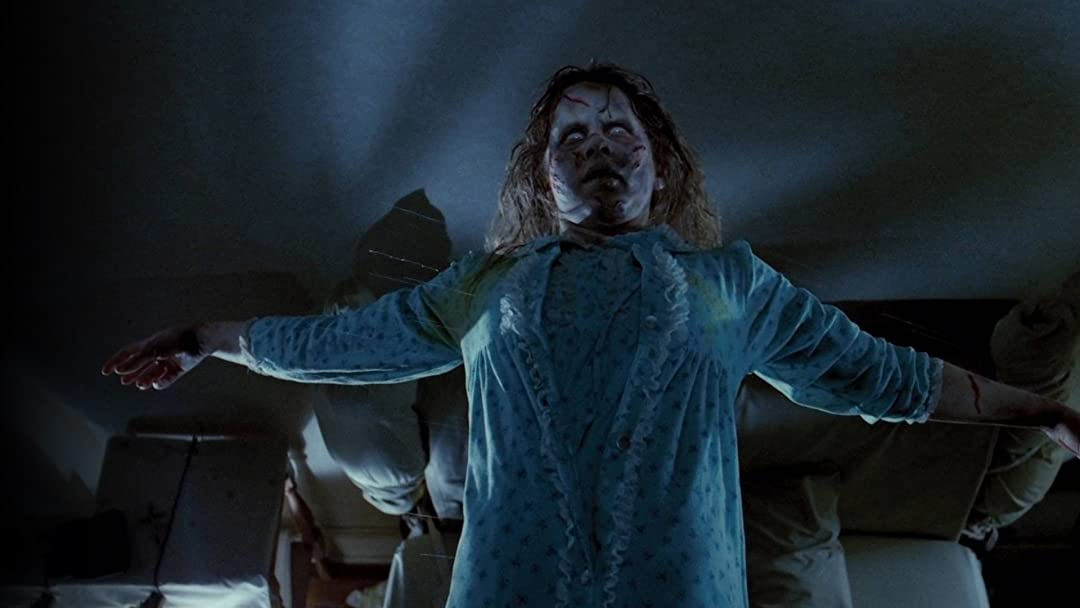 Watch The Exorcist | Prime Video