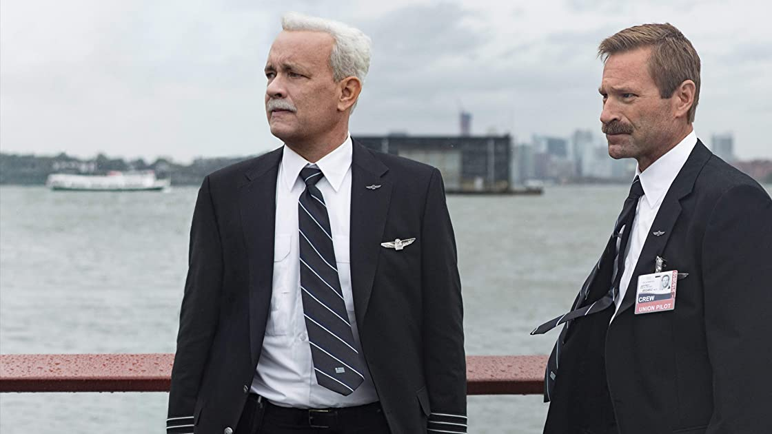 Sully: Miracle on the Hudson on Amazon Prime Instant Video UK