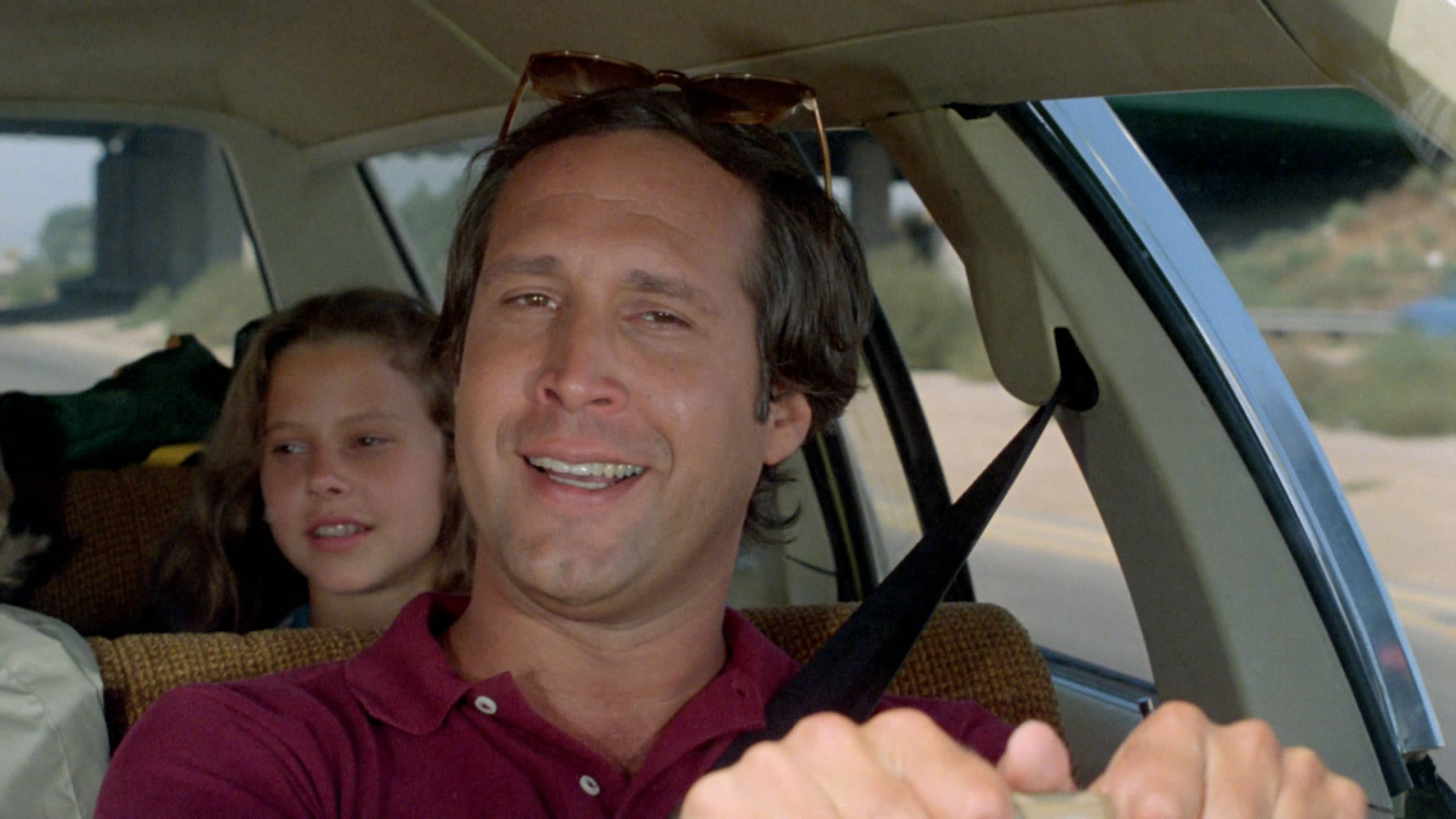National Lampoon's Vacation on Amazon Prime Video UK